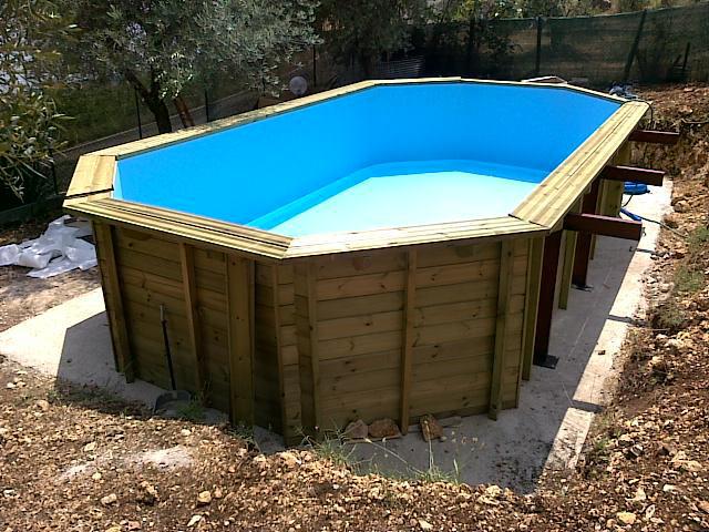 Galleria realizzazione piscine aquapool